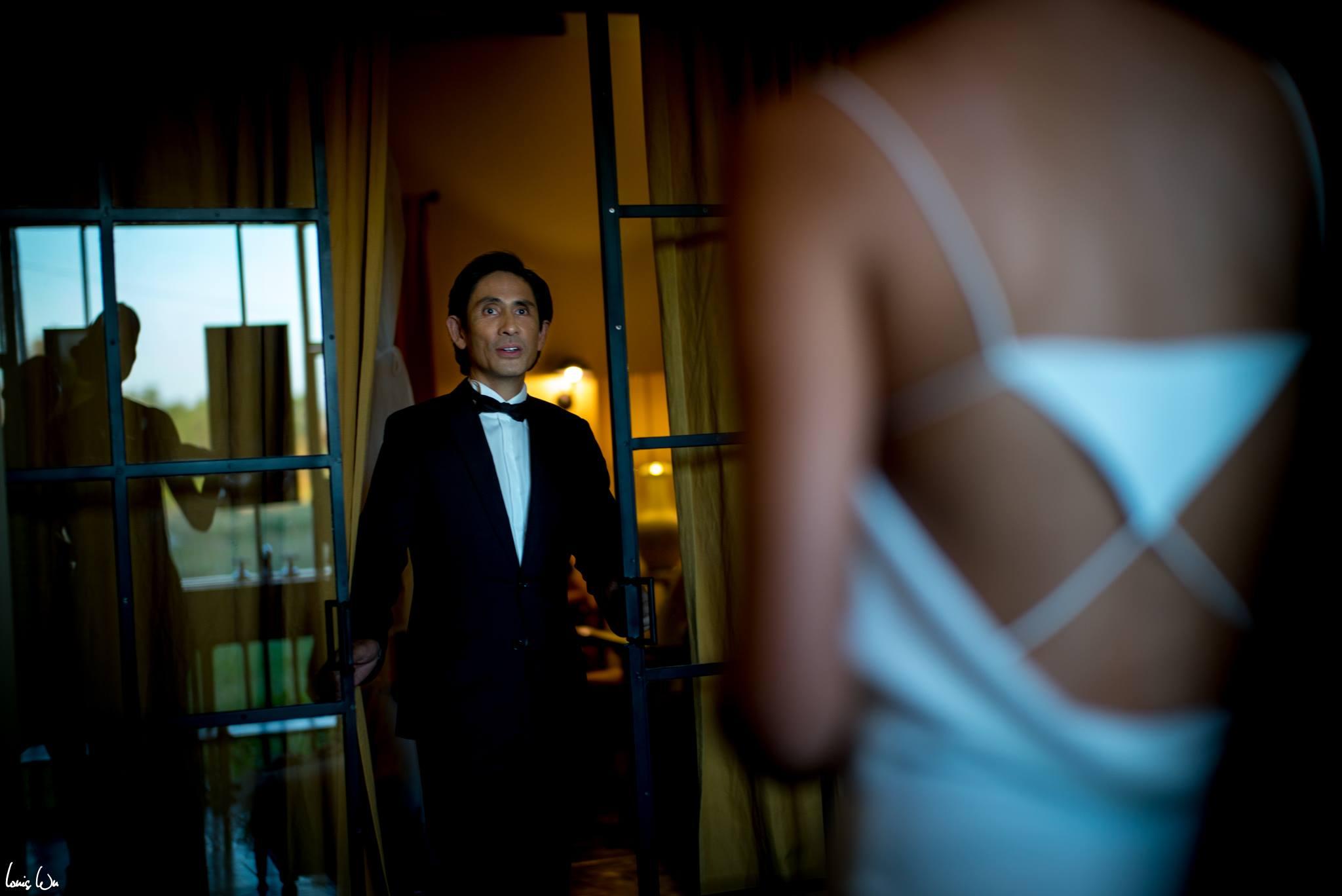 Nắm bắt cảm xúc là một nghệ thuật \u2013 giống như phóng sự chụp ảnh cưới, tất cả đều là một nghệ thuật. Một nhiếp ảnh gia không chỉ cần có kỹ ...